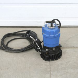 2_ Electric Water Pump - #1