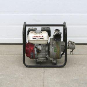 2_ Gas Water Pump - #1