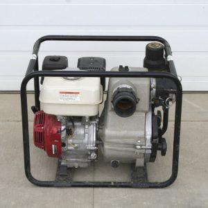 3_ Gas Water Pump - #1