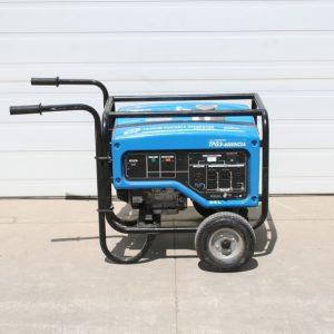 6,000 Series Generator - #1