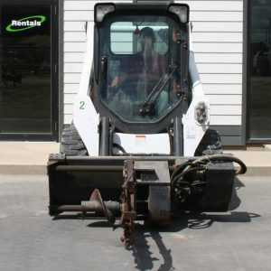 204 Trencher - #1