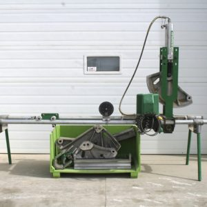 4_ Greenlee Hydraulic Bender - #1