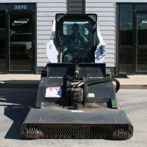 60_ Brush Cat Mower - #1