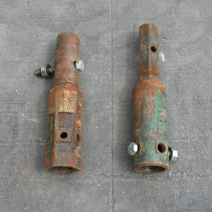 Adapters For Auger Bits