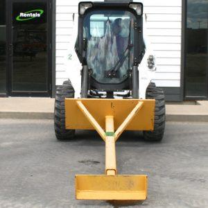 Dirt Pusher - #1