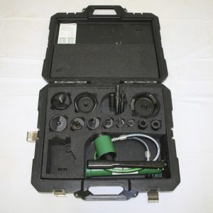 Greenlee Hydraulic Knock Out Cutters