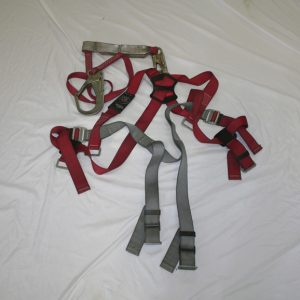 Safety Harness - #1