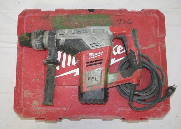 TE- 56 Concrete Drill
